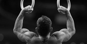Muscle-up Crossfit Latina
