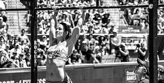 Pull-up Crossfit Latina