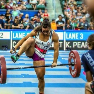 CrossFit Latina WOD 2015-10-24
