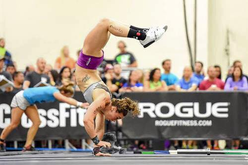CrossFit Latina WOD 2015-10-28