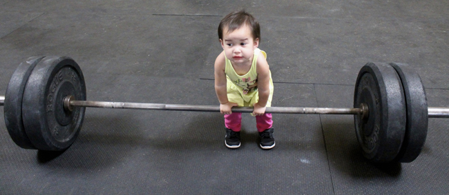 CrossFit Latina WOD 2015-11-13