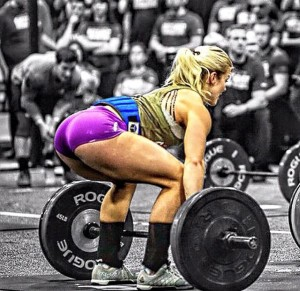 CrossFit Latina WOD 2015-11-19