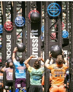 CrossFit Latina WOD 2015-11-23