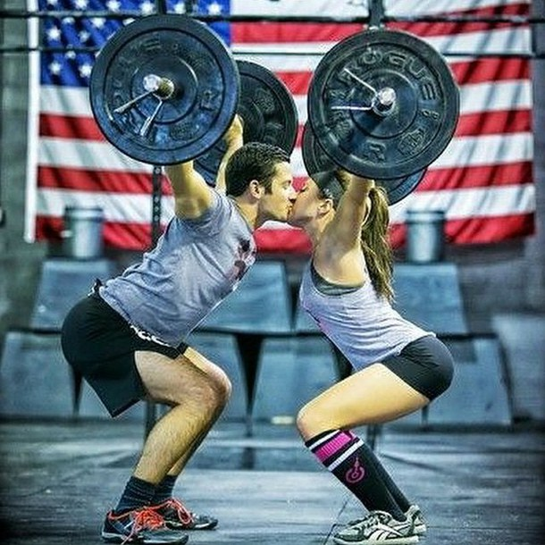 CrossFit Latina WOD 2016-02-10
