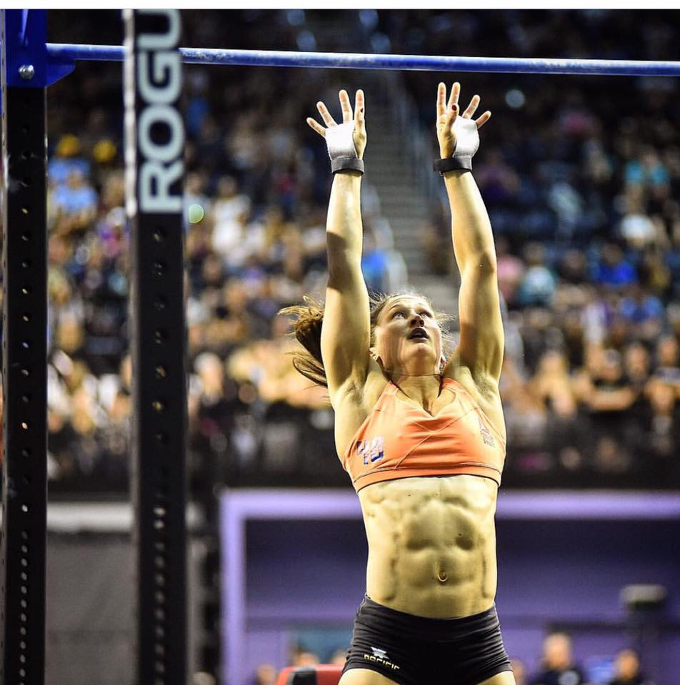 CrossFit Latina WOD 2016-05-16