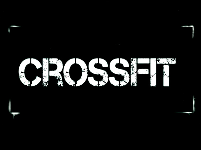 CrossFit Latina WOD 2016-08-30