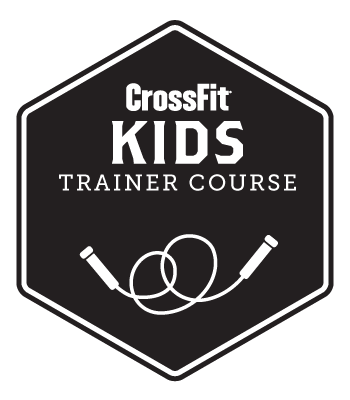 Crossfit kids box Crossfit Latina