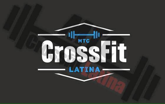 CrossFit Latina WOD 2016-10-17