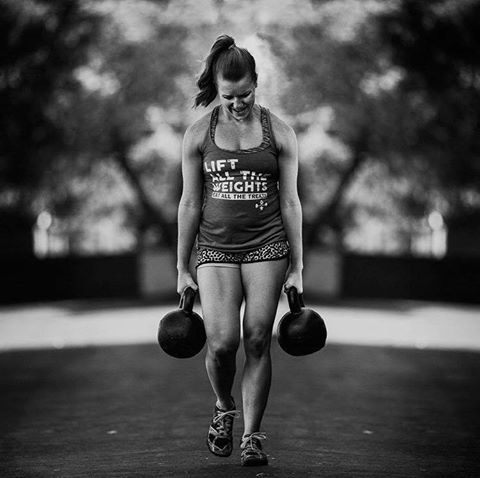 CrossFit Latina WOD 2016-10-19