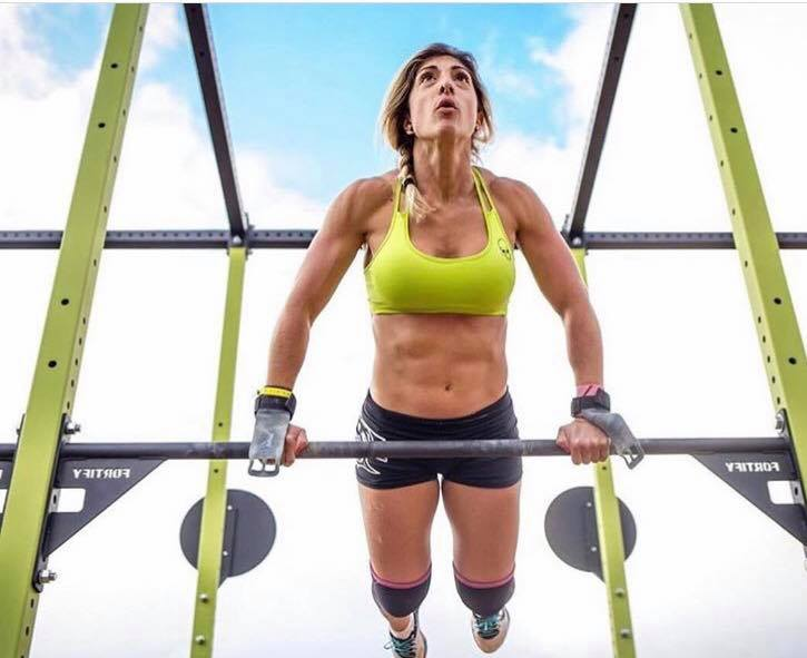 CrossFit Latina WOD 2016-11-14
