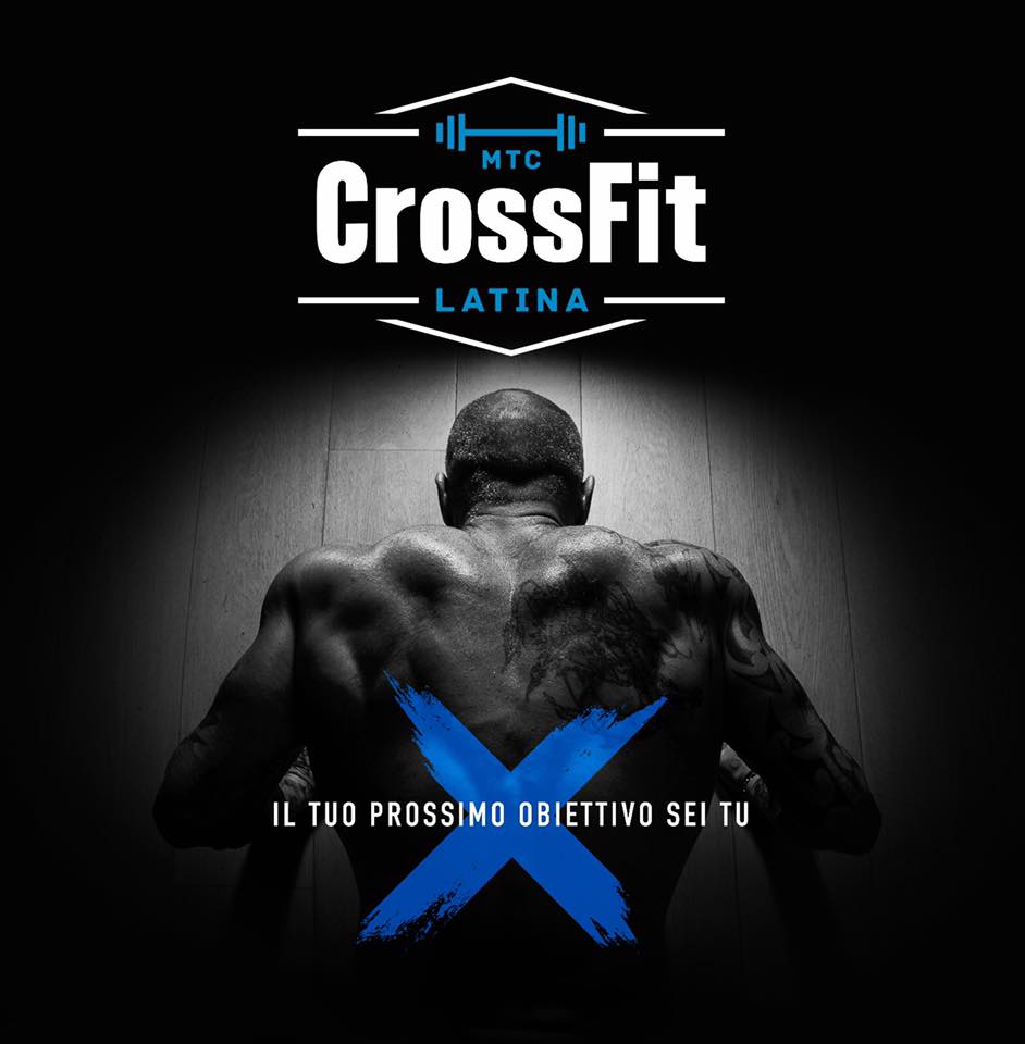 CrossFit Latina WOD 2016-11-22