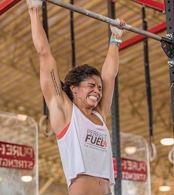 CrossFit Latina WOD 2016-11-23