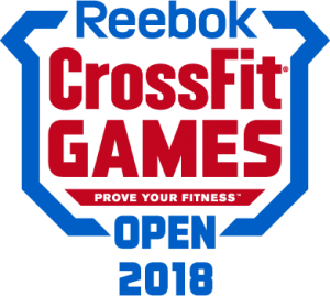 Games Open 2018 | CrossFit Latina